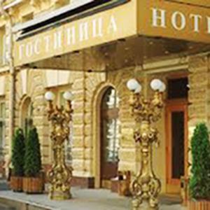 Гостиницы Северного