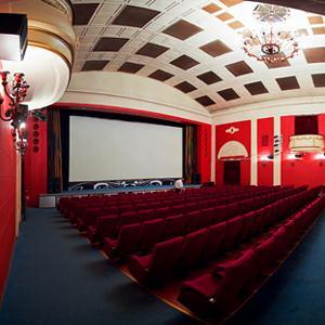 Кинотеатры Северного