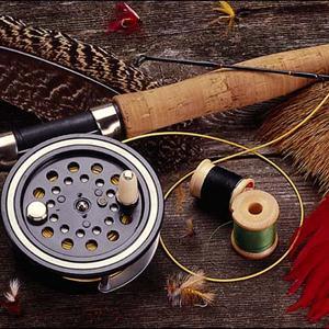Охотничьи и рыболовные магазины Северного