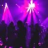 Ночные клубы в Северном